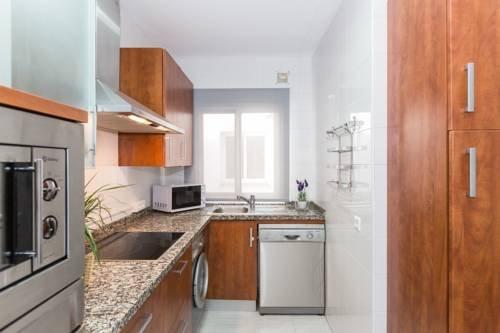 Suncity Plaza Apartamentos - фото 13
