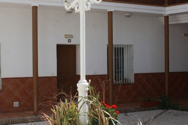 Suncity Plaza Apartamentos - фото 15