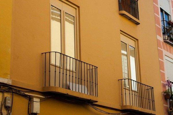 Suncity Apartamentos Cobertizo - фото 4