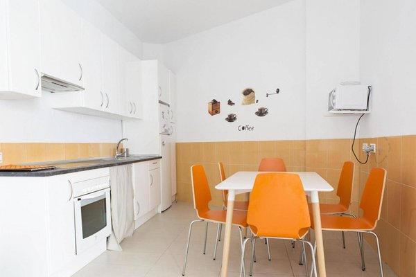 Suncity Apartamentos Cobertizo - фото 5