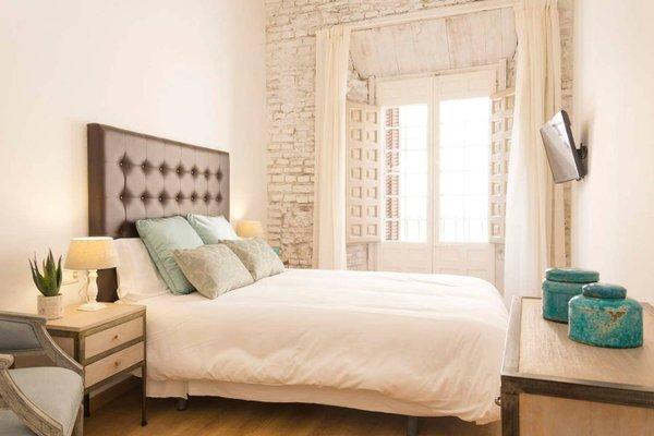 Livin4Malaga Boutique Apartments - фото 1