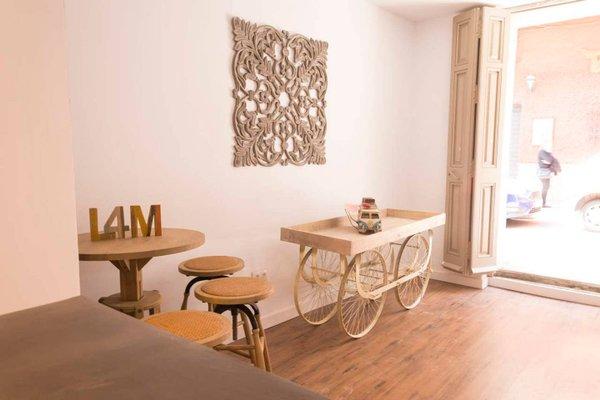 Livin4Malaga Boutique Apartments - фото 10
