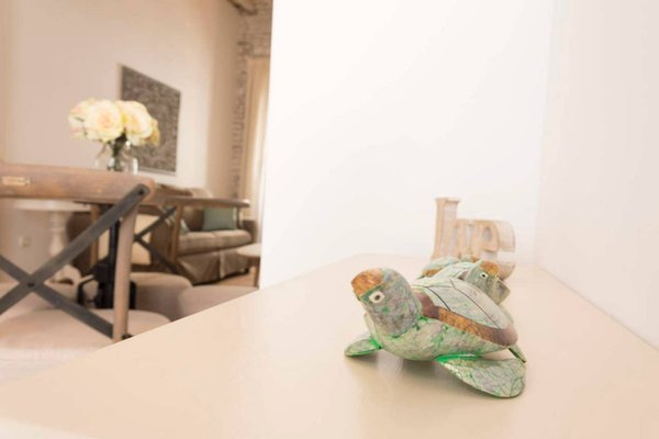 Livin4Malaga Boutique Apartments - фото 11