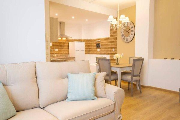 Livin4Malaga Boutique Apartments - фото 13