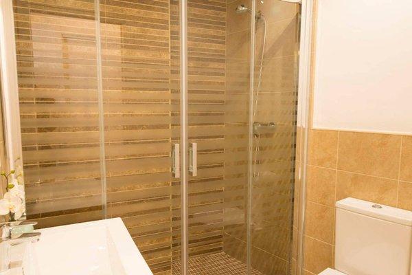 Livin4Malaga Boutique Apartments - фото 16