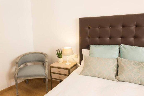 Livin4Malaga Boutique Apartments - фото 2