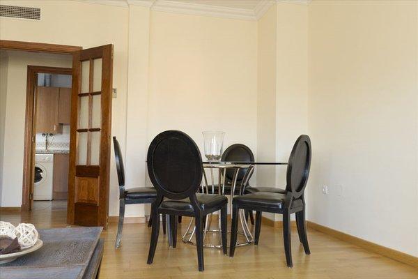 Livin4Malaga Boutique Apartments - фото 20