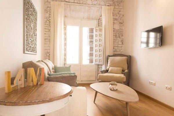 Livin4Malaga Boutique Apartments - фото 22