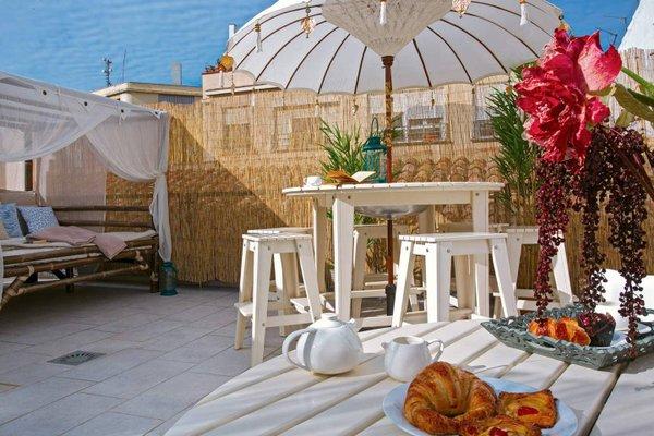 Livin4Malaga Boutique Apartments - фото 23