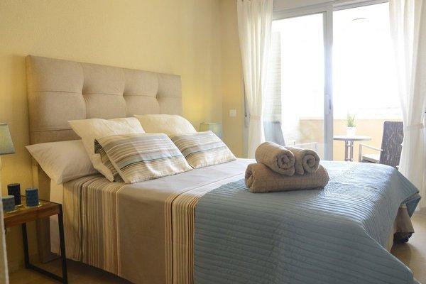 Livin4Malaga Boutique Apartments - фото 3