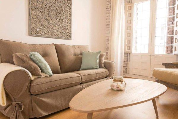 Livin4Malaga Boutique Apartments - фото 9
