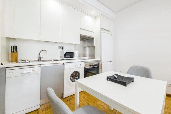 Apartamentos Conde Duque Deco - фото 1