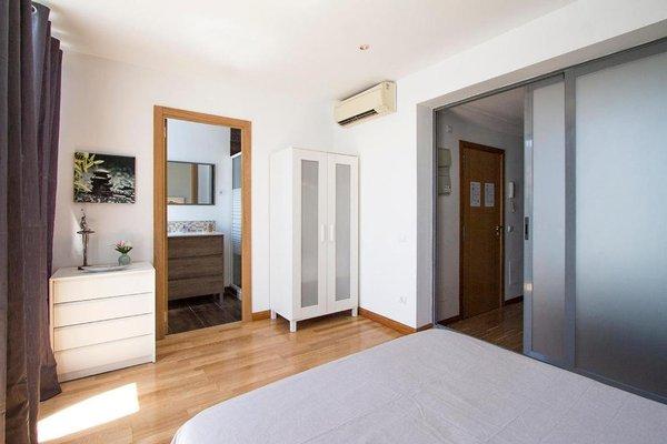 Apartamentos Conde Duque Deco - фото 10