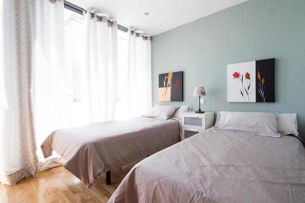 Apartamentos Conde Duque Deco - фото 11