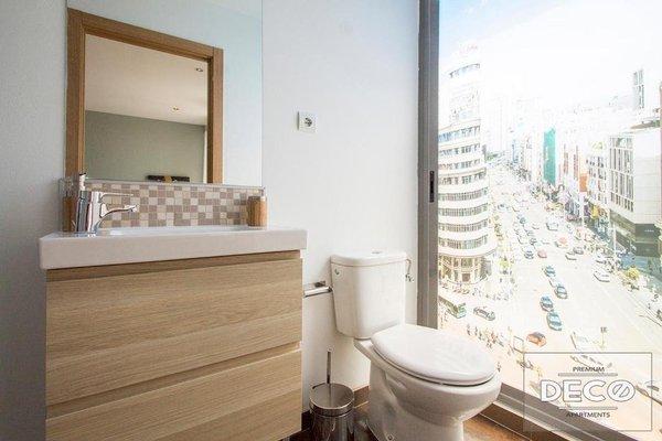 Apartamentos Conde Duque Deco - фото 12