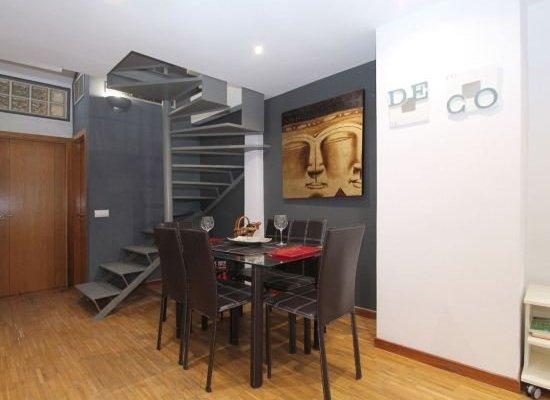 Apartamentos Conde Duque Deco - фото 14