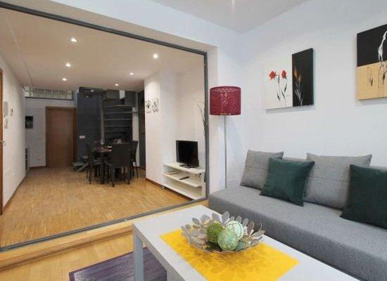 Apartamentos Conde Duque Deco - фото 15