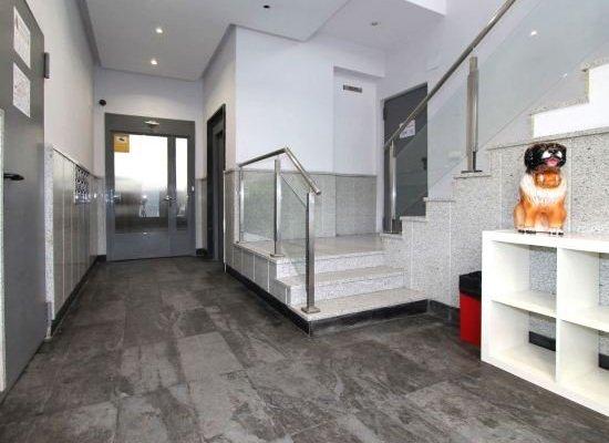 Apartamentos Conde Duque Deco - фото 16