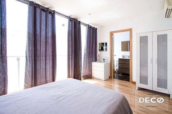Apartamentos Conde Duque Deco - фото 2