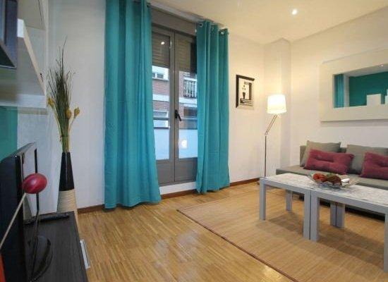 Apartamentos Conde Duque Deco - фото 21