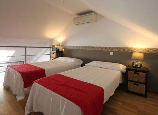 Apartamentos Conde Duque Deco - фото 22