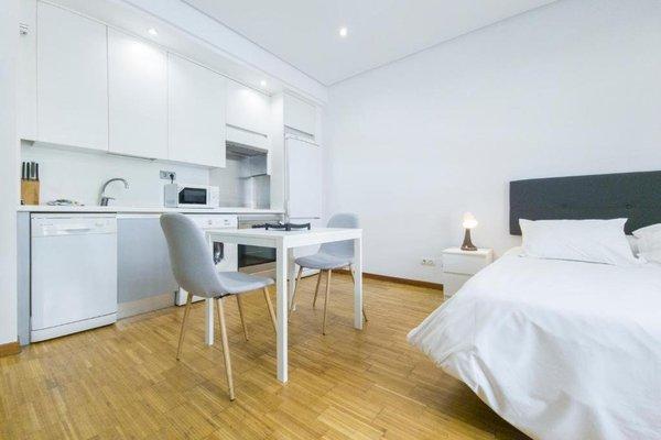 Apartamentos Conde Duque Deco - фото 3