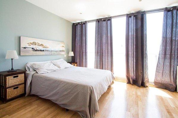 Apartamentos Conde Duque Deco - фото 5