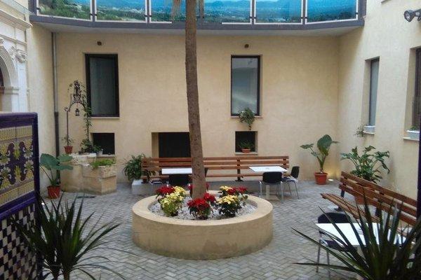 Casa del Cigroner Xativa - фото 21