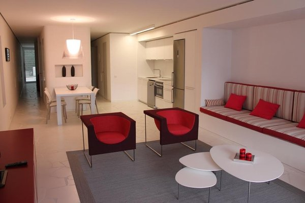 Apartamento Boas de Ibiza - фото 3