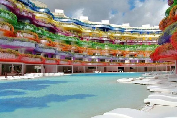 Apartamento Boas de Ibiza - фото 5