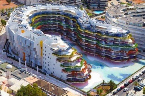 Apartamento Boas de Ibiza - фото 8