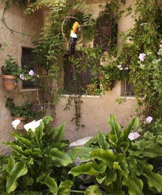 Casa Rural El Simarro - фото 7