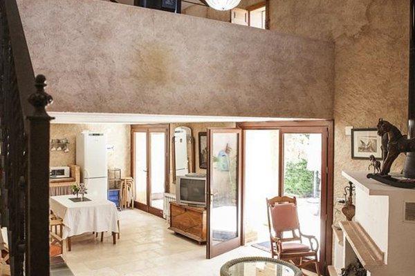 Casa Rural El Simarro - фото 1