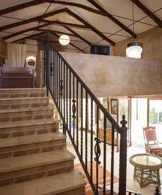 Casa Rural El Simarro - фото 5