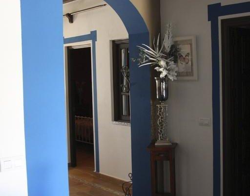 Casa Rural El sombrero - фото 12
