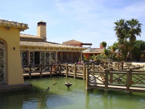 Golf Resort Vera Almeria - фото 20