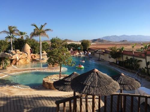 Golf Resort Vera Almeria - фото 21