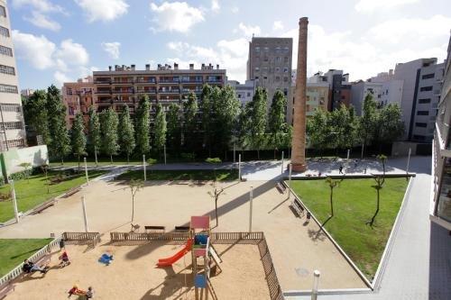 Apartment Olympic Village - фото 18