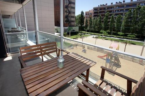 Apartment Olympic Village - фото 17