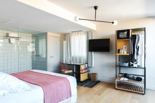 Hotel Brummell - фото 2