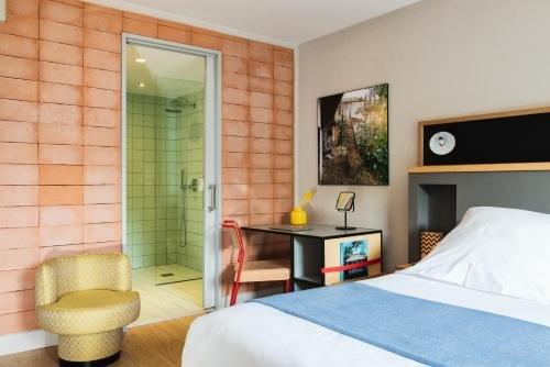 Hotel Brummell - фото 4