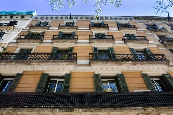 Born Barcelona Hostel - фото 23
