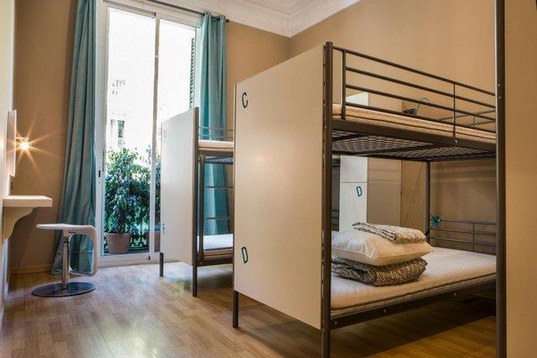 Born Barcelona Hostel - фото 3