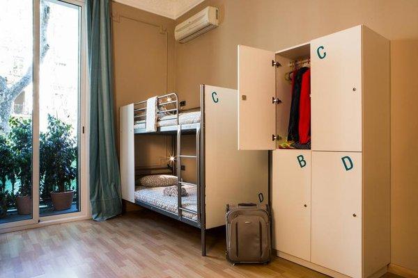 Born Barcelona Hostel - фото 4
