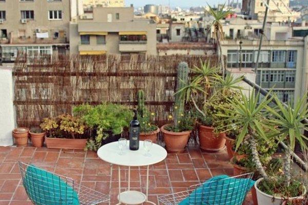 Luxury & Magic Apartment - фото 21