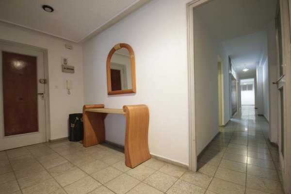 Apartamentos Europa House Postiguet - фото 3