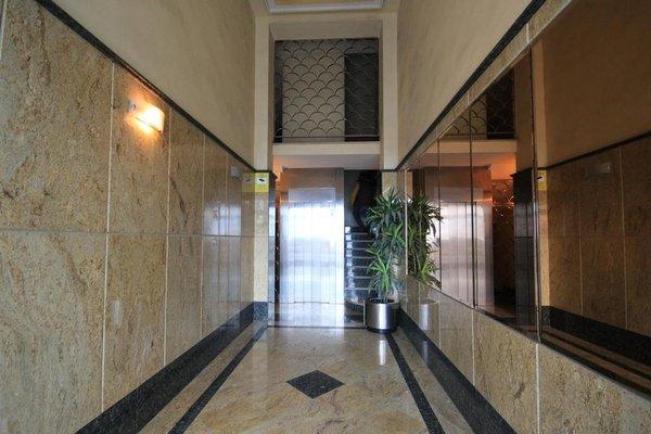 Apartamentos Europa House Postiguet - фото 4