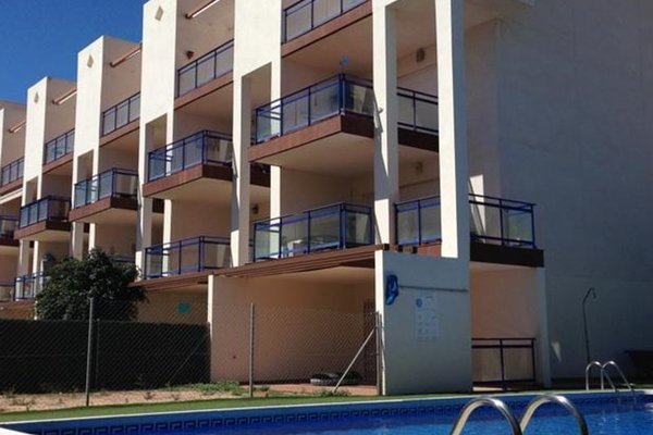 Apartamento Aire 1E - фото 12