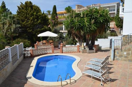 Casa Andalucia - фото 19