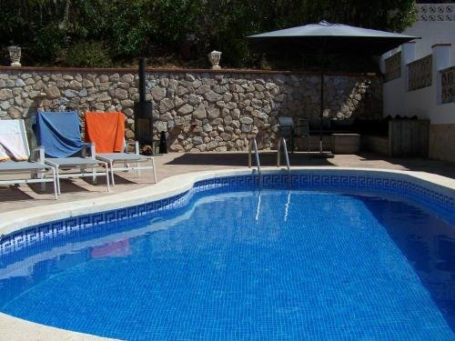 Casa Andalucia - фото 20